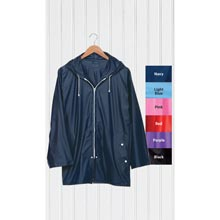 Travel Windbreaker