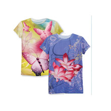 Beautiful Butterfly Tee