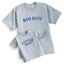 Little Guy Toddler Tee