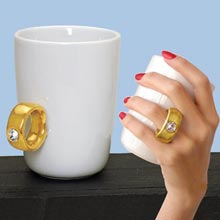 The 2-Carat Cup