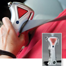 Automobile Emergency Breakaway Tool