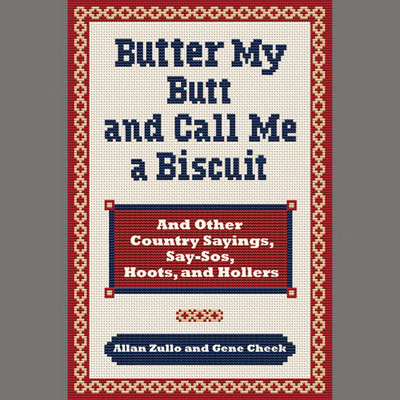 Call Me a Biscuit Book