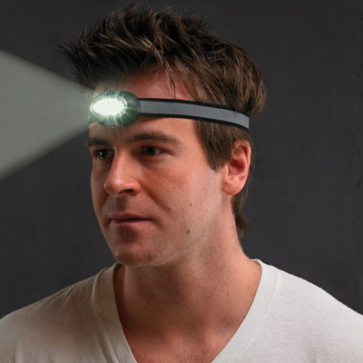 LED Mini Headlamp