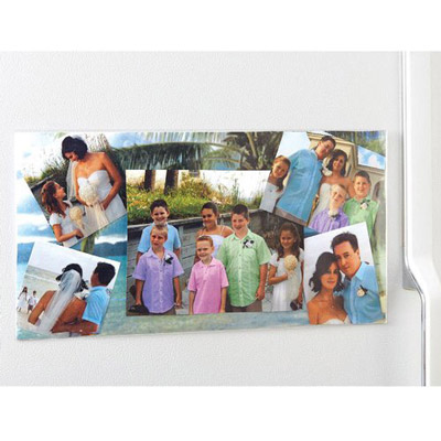 Magnetic Collage Frame 16 x 8