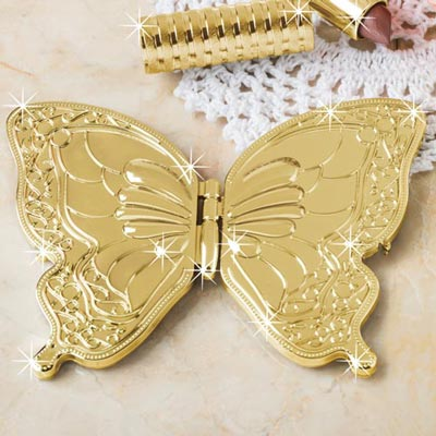 Butterfly Compact