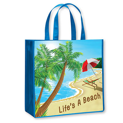 Tropical Paradise Tote