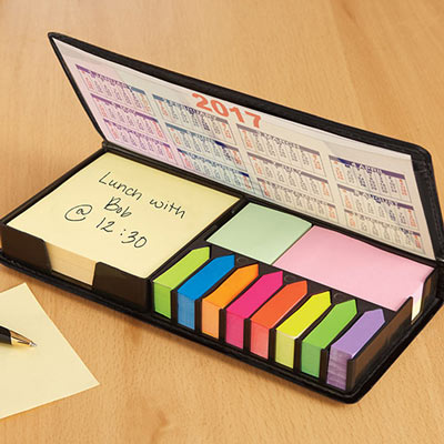 Sticky Note Case