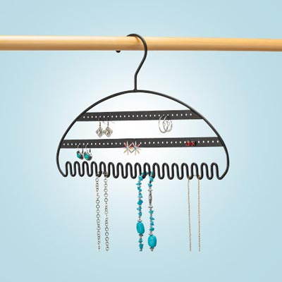 Jewellery Storage Hanger